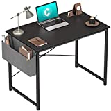 Cubiker Computer Desk Home Office Writing Study