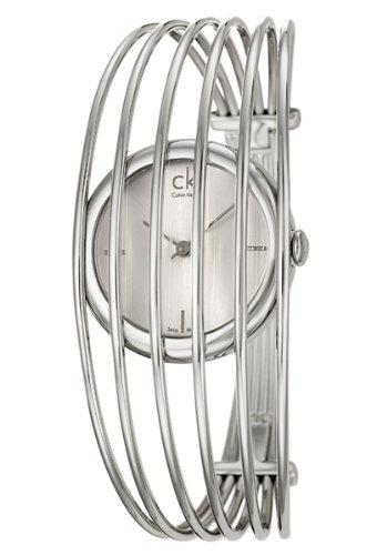 Calvin Klein Fly Women's Quartz Watch K9922120