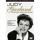 Judy Garland - Legends in Concert [DVD]
