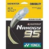 Yonex Nanogy 95 Badminton String Set