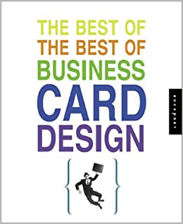 Book The Best of the Best of Business Card Design