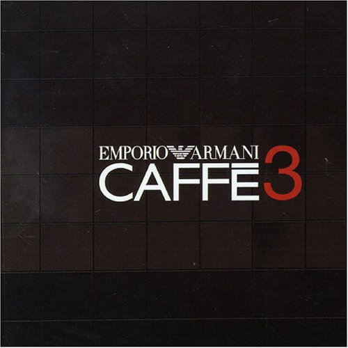 Price comparison product image Emporio Armani Caffe 3