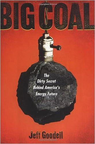 Coal A Human History