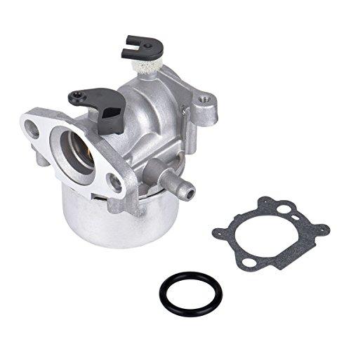 Senrob 799866 Carburetor for Briggs&Stratton 790845 799871 796707 794304 Toro Craftsman Carb