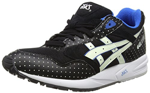 Tiger H4A4N 5010 - Zapatillas de running para hombre Negro (black 9007)