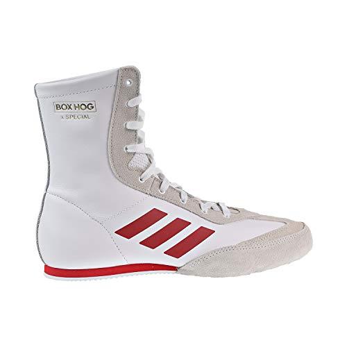 adidas Box Hog x Special Men s Shoes White Red ac7148