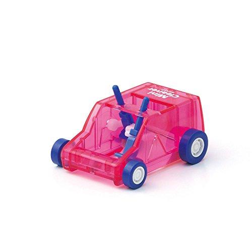Midori Desk Mini Cleaner, Pink (65462006)