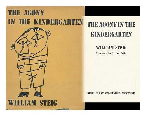 The agony in the kindergarten;