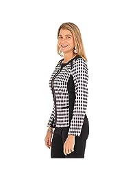 ba11444667fd35 Sacos y Blazers para Mujeres | Amazon.com.mx