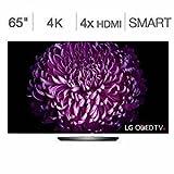 """2017 Model O LED Series B7P Class 65"""" 65B7P 4K TV"""