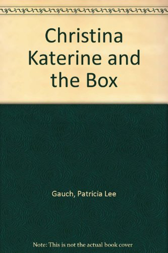 Christina Katrina & the Box