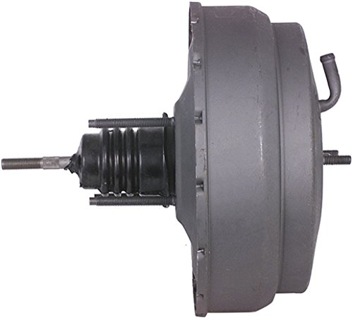 (Cardone 53-2751 Remanufactured Import Power Brake Booster)