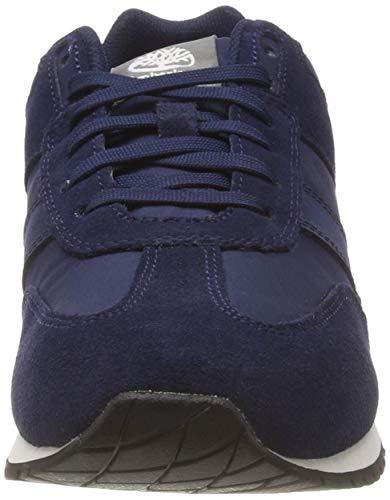 Lufkin black Timberland Zapatillas Azul Hombre Para Iris S30 d7wHP4q