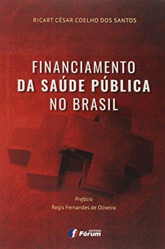 Financiamento da Saúde Pública no Brasil