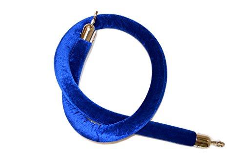 Polished Chrome Rope - 5