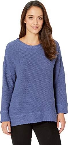 Fresh Produce Women's Callie Sweatshirt Moonlight Blue X-Small/Small