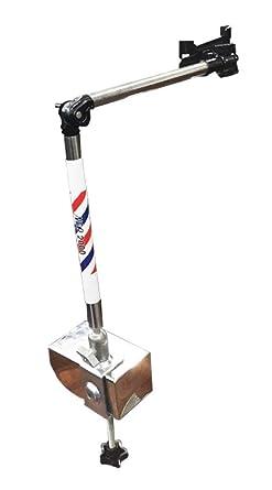 Amazon.com: Soporte universal para silla de barbería ...