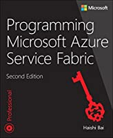 Programming Microsoft Azure Service Fabric, 2nd Edition Front Cover