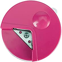Bosiwee Photo Cutter R4 Corner Rounder Paper Punch Card Tool Craft Puncher Specifications 1PCS