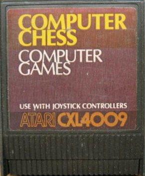 400 Chess (Computer Chess)