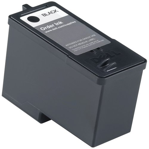 (Dell M4640 5 High Capacity Black Ink Cartridge for 922/924/942/944/946/962/964)