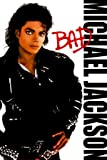 Michael Jackson - Bad - Maxi Poster - 61 cm x 91.5 cm