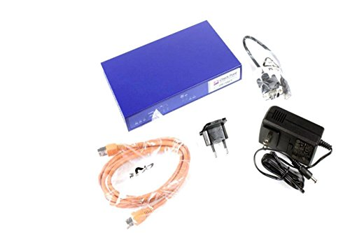 Check Point UTM-1 Edge N Internet Security Appliance 8 Users (Utm 1 Edge)