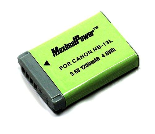 MaximalPower DB CAN NB13L