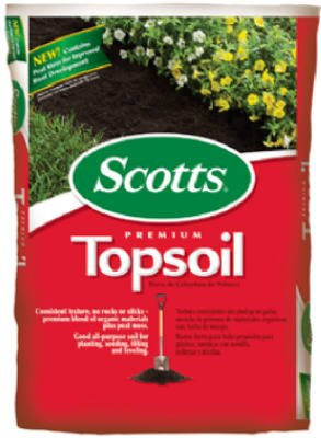 032247113076 - SCOTTS ORGANIC GROUP 0.75 cu.ft. Proom Top Soil carousel main 0