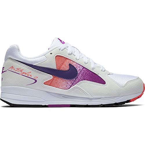 Nike Air 102 Skylon Red white Ii Gymnastique Homme solar Multicolore Purple court Chaussures De xZAqxraw