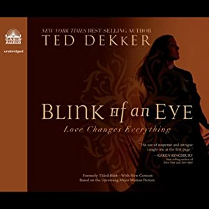 Blink of an Eye Audiobook