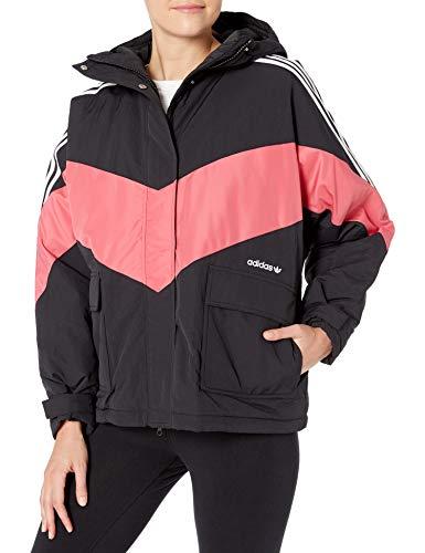 adidas Originals Women's Iconic Winter Jacket