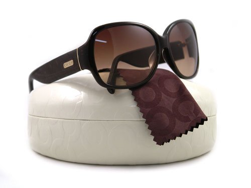 b9f318f21b3e Image Unavailable. Image not available for. Colour: Coach Odessa S822  Sunglasses ...
