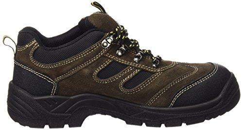 Maurer Sécurité nbsp;tiberina Pointure 15011604 De 42 Chaussures S1p TT7Prx