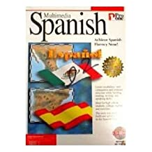 Multimedia Spanish - by Pro One