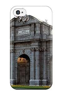 Andre-case Faddish Puerta De Alcal?? case cover 07rpSKLAm86 Cover For Iphone 6 plus 5.5