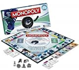 NHL MONOPOLY: Vancouver Canucks Collector