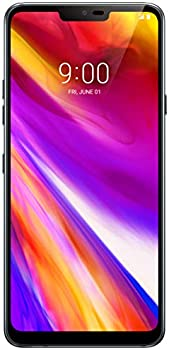 LG G7 ThinQ 4G LTE Factory Unlocked GSM & CDMA Android Smartphone