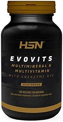 mega hombres deporte revisión vitamina