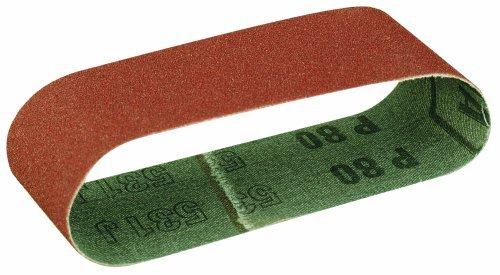 Proxxon 28924 Sanding Belts for BBS 120-Grit, 5-Piece by Proxxon Review