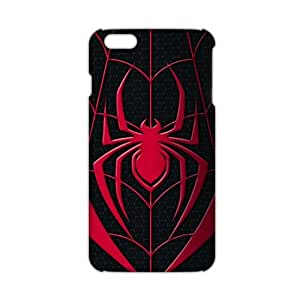 Evil-Store spiderman 4 logo 3D Phone Case for iPhone 6 plus