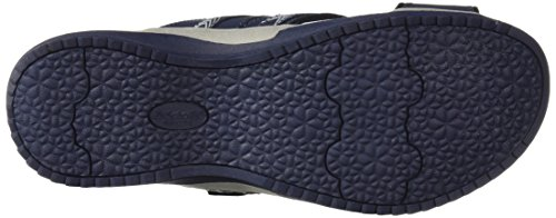 Scholl's Women's Dr Navy Slides Day 4qAqwxd6