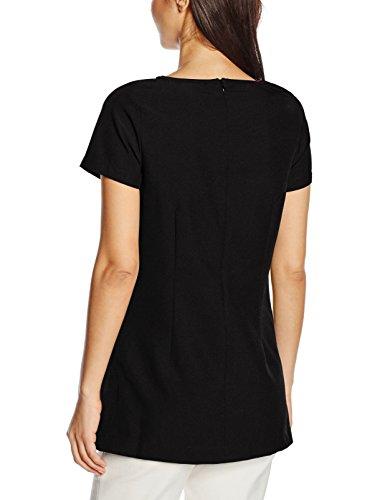 Beauty Femme Black Hauts amp; Premier Hot Pink Workwear Black Ivy Tunic Spa q0xg06EOw