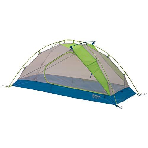 - Eureka! Midori 1 One-Person, Three-Season Backpacking Tent