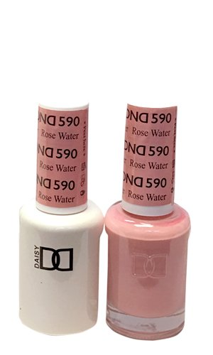 gel polish rose water 590