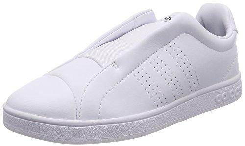 Zapatillas Ftwbla 000 Para Mujer Deporte De Adapt Advantage Blanco ftwbla Adidas Maruni qPxwHSEz