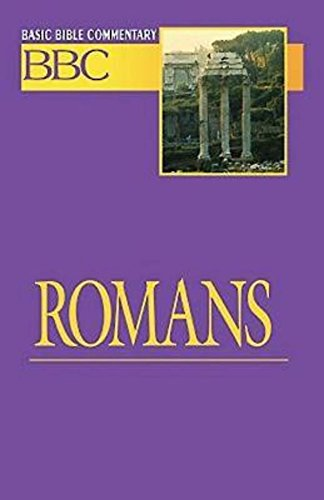 Studies In Romans by Dr. B. H. Carroll