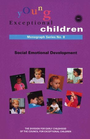 Supporting Social Emotional Development in Young (Hazel Horn)