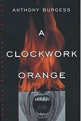 A Clockwork Orange Kindle Edition
