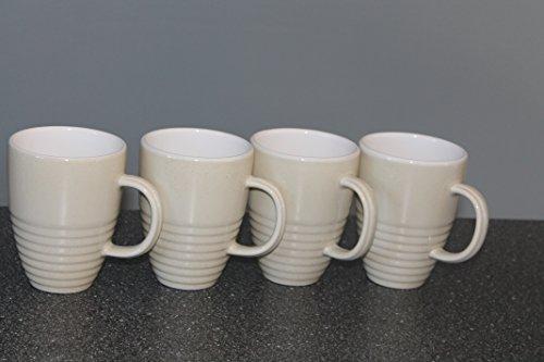 Pfaltzgraff Cappuccino (4) MUG Cups 5